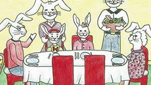 Lesson Plan: Family Meals / Comidas en Familia